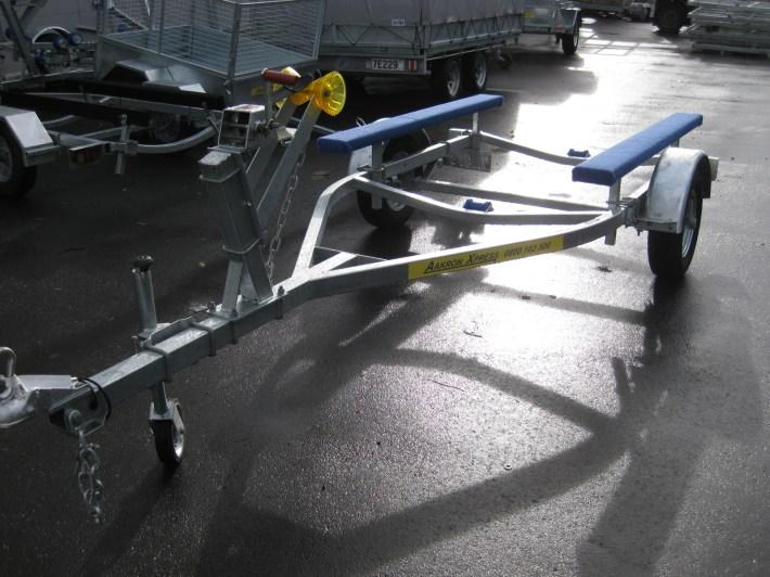 AX430R Boat Trailer