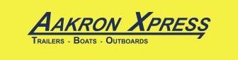 AakronXpress Boat Trailers